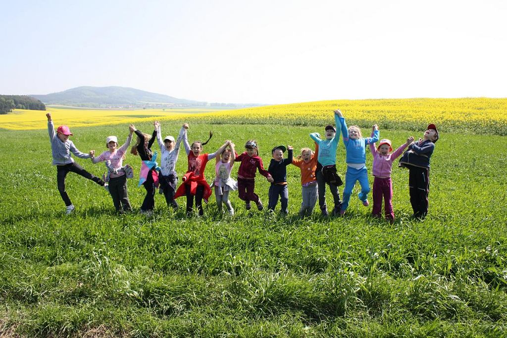 Ruszył projekt 'Leśna Akademia Sportu Dzieci i Młodzieży'