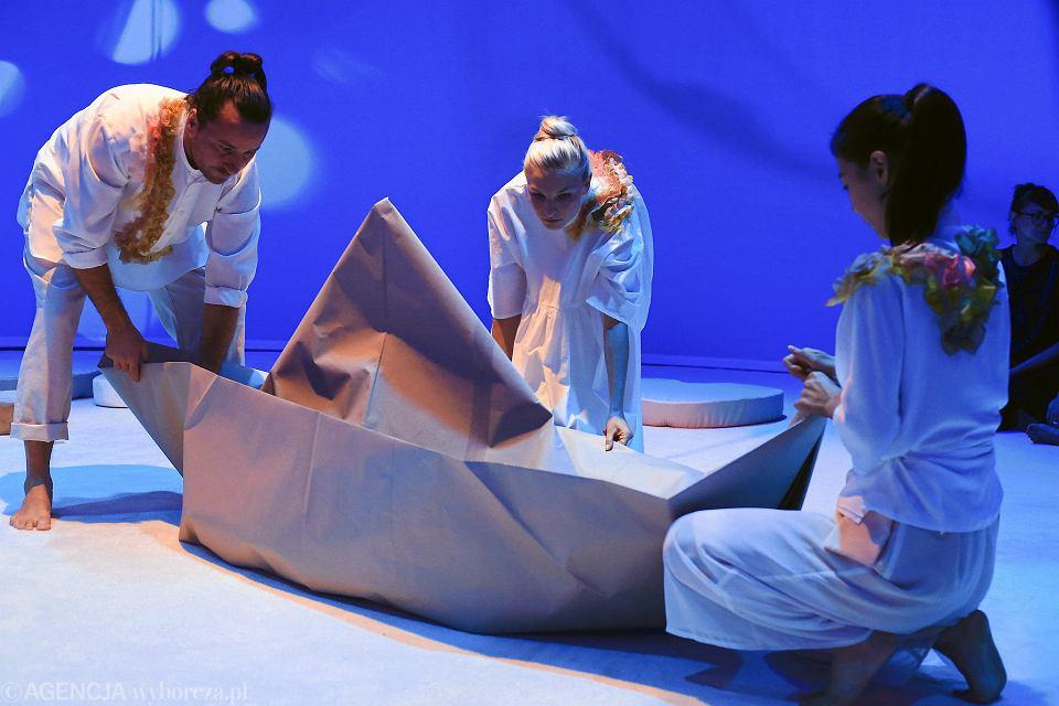 Zdjęcie numer 11 w galerii - Opowiedzą najmłodszym o bliskości odmiennych kultur. Premiera w Teatrze Polskim