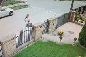 Kobieta podejrzana o oszustwo netodą na wnuczka w Bydgoszczy