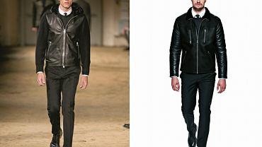 Moda męska: odtwarzamy stylizację z wybiegu