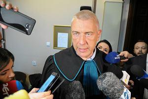 KNF odrzuca oskarżenia Romana Giertycha. Urząd ma nagrania rozmów z bankiem Czarneckiego