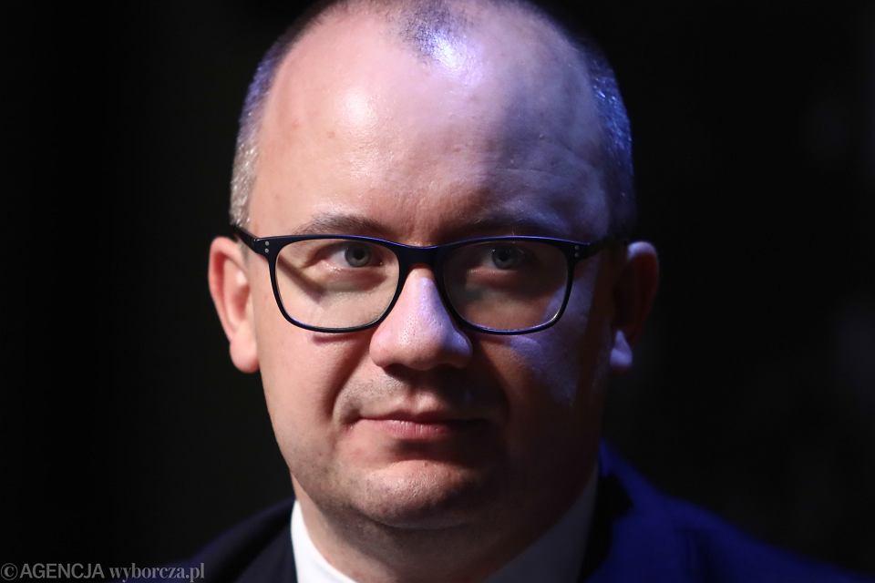 Adam Bodnar. RPO koniec kadencji rzeczniczka praw obywatelskich.