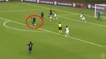 Carlitos strzelił pierwszego gola w nowym klubie