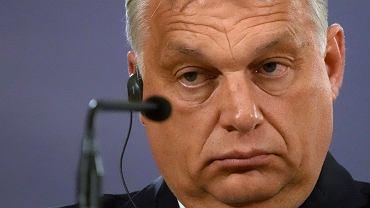 Wiktor Orban podejrzewany o inwigilowanie dziennikarzy