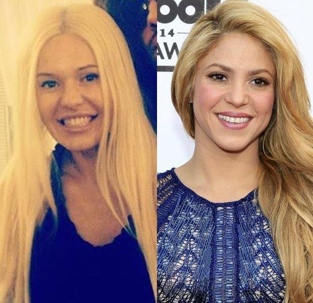 Doda, Shakira