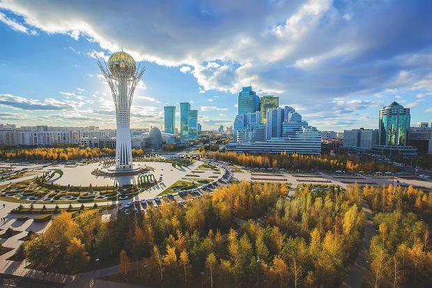 Astana - 7 mniej oczywistych miejsc do odwiedzenia