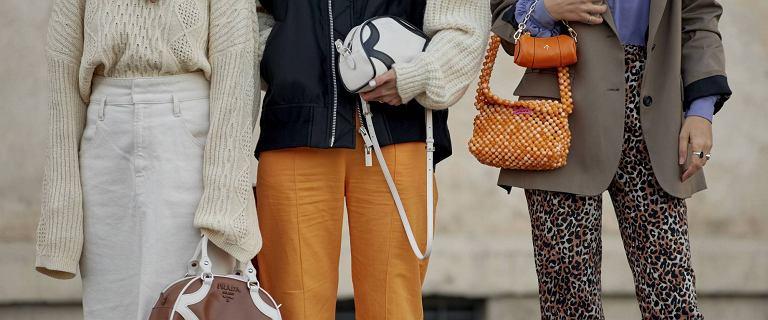 Te buty i torebki powinny stanowić podstawę szafy każdej 50-latki. Z nimi stworzysz niezliczoną ilość modnych stylizacji!