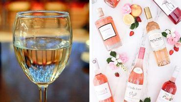 jesli sięgasz po wino, wybierz takie, które nie wpłynie negatywnie na twoją sylwetkę.