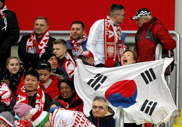 Polska - Korea Płd. 3:2. Tae-yong Shin: Znowu tracimy bramkę w samej końcówce