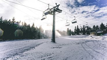 Stacja narciarska Zieleniec Ski Arena otwiera oficjalne narciarski sezon