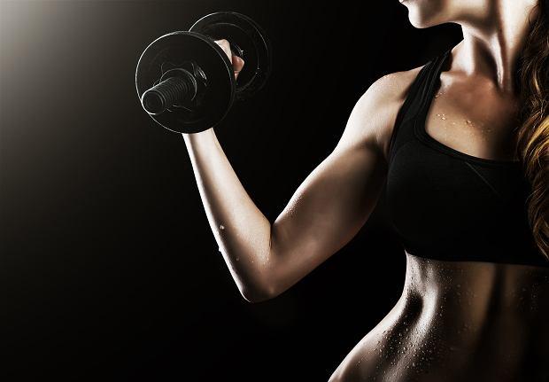 Kulturystyka - czyli jak wyrzeźbić mięśnie i spalić tłuszcz