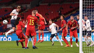 Britain England Belgium Nations League Soccer