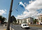 Setki flag, transparentów w całym mieście. Płock szykuje się na awans