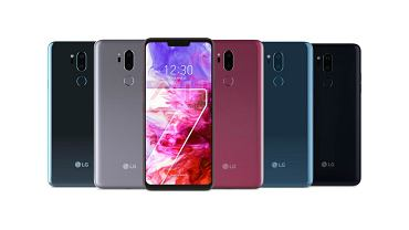 LG zapowiada premierę LG G7 ThinQ na 2 maja 2018 r.