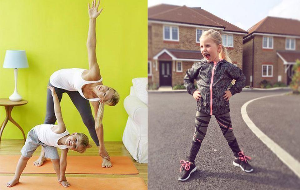 Zachęć dziecko do aktywności