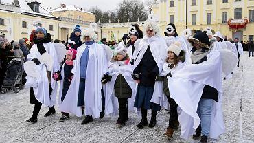 Orszak Trzech Króli w Białymstoku