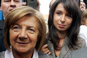 Maria Kaczyńska, Marta Kaczyńska