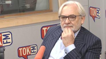 Prof. Wojciech Maksymowicz