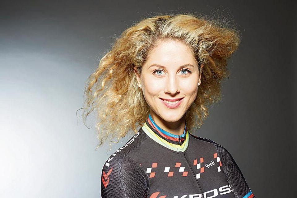 Jolanda Neff: Głównym powodem, dla którego dołączyłam do polskiej drużyny Krossa, była moja przyjaciółka Maja Włoszczowska