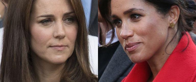 Meghan Markle nie urodzi dziecka w tym samym szpitalu, w którym była księżna Kate!