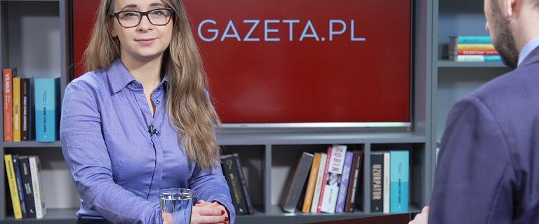 """Marcelina Zawisza o 30-krotności. """"Projekt PiS wymaga zmian. Potrzebujemy bezpiecznika"""""""