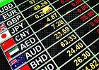 Mniej przegranych na rynku forex. Działania KNF dają efekty