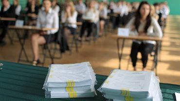 Matura - będą zmiany na egzaminie?