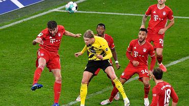 To już pewne. Dwóch piłkarzy odchodzi z Bayernu. Wyjątkowe pożegnanie