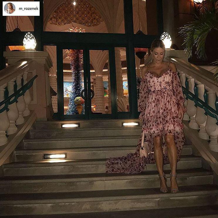 Najlepsze miejsce na randki w Dubaju