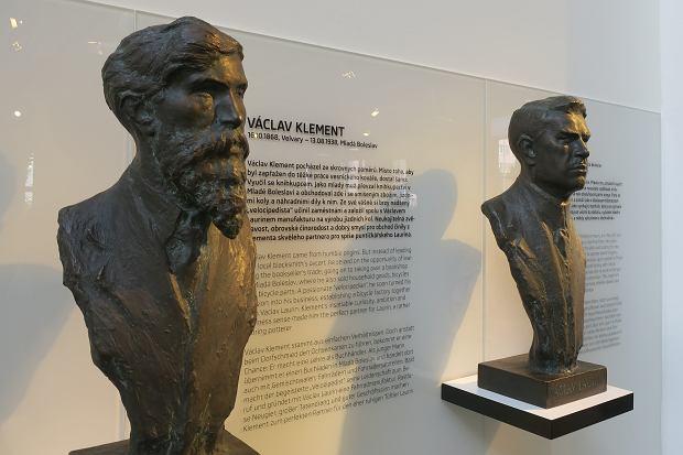 Muzeum Skody w Mladzie Boleslav