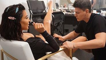 Makijaż miejsc intymnych. Na czym polega trend zapoczątkowany przez Kim Kardashian?