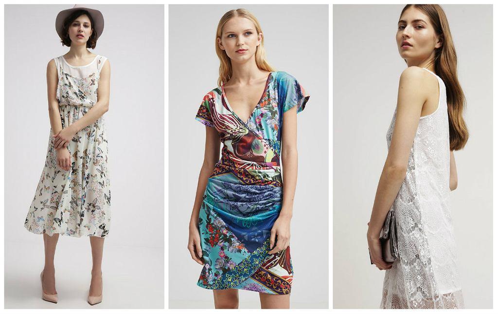 Sukienki na lato do 150 zł