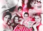 Ladies Fight Night, czyli pierwsza kobieca gala sportów walki w Polsce!
