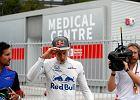 F1. Hartley w szpitalu po kolizji ze Strollem. Kanadyjczyk wyjaśnia, jak do tego doszło