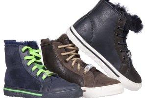 WOOL WORLD - Ciepłe buty na zimę