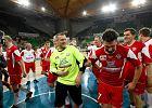 """""""Katowicki Sport"""": Świerczewski pobił działacza ekipy z Wiednia podczas charytatywnego turnieju"""