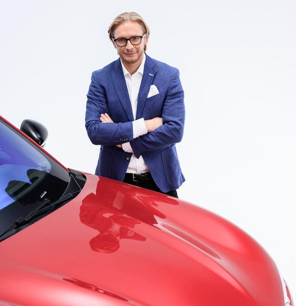 Piotr Pawlak, prezes Ford Polska