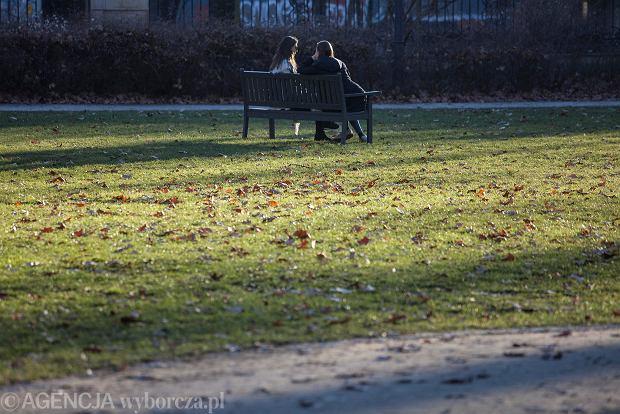 Zdjęcie numer 0 w galerii - Czy to już koniec zimy? W tym tygodniu będzie nawet 13 stopni. Zobacz, jak miasto budzi się do życia