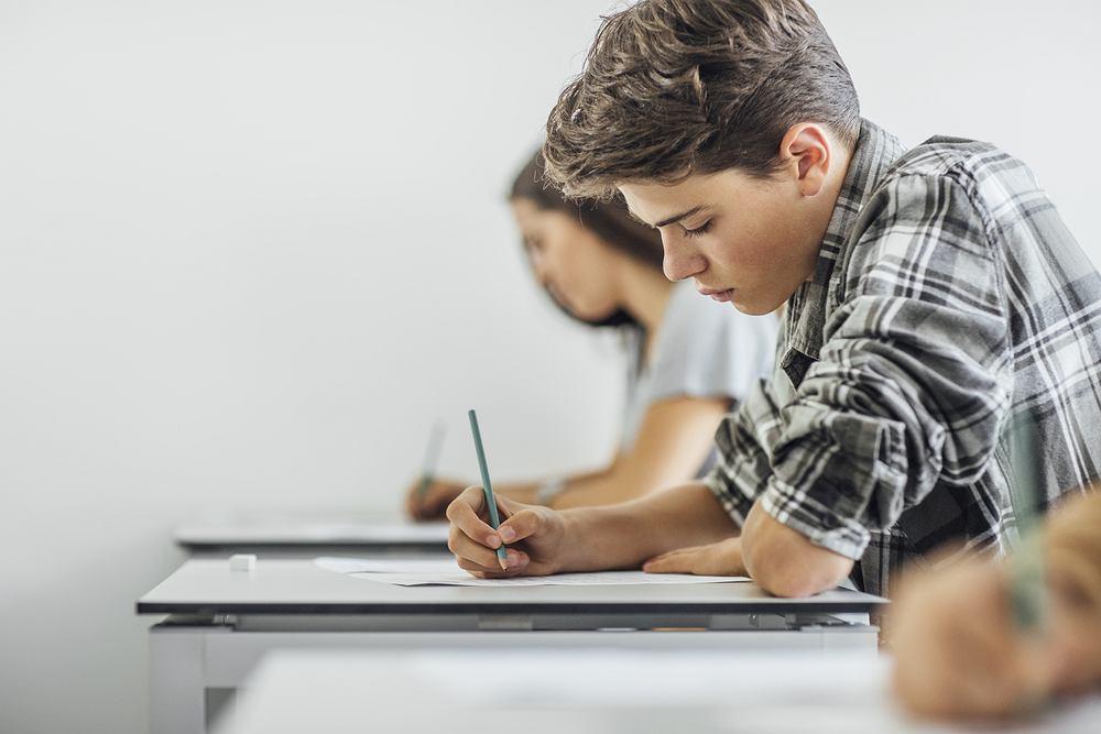 Sen nastolatków wpływa na ich koncentrację
