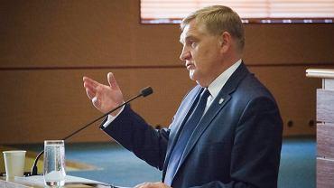 Tadeusz Truskolaski, prezydent Białegostoku