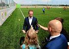Dlaczego Polska źle szkoli piłkarzy? Były szef akademii Zagłębia Lubin i Feyenoordu Rotterdam odpowiada