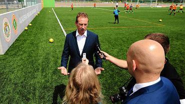 Dyrektorem Akademii jest Holender Richard Grootscholten