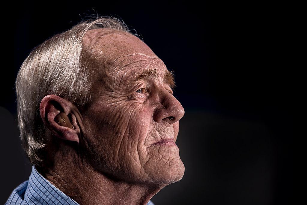 Życzenia na Dzień Dziadka 2020. Piękne wierszyki i rymowanki (zdjęcie ilustracyjne)