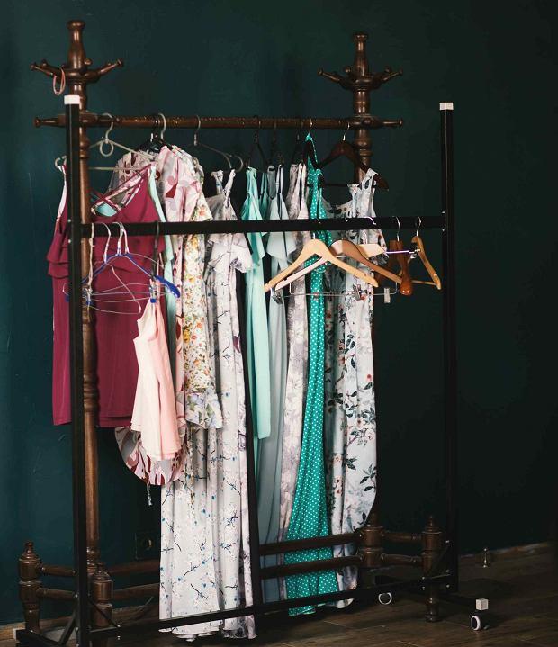 Zero waste w szafie