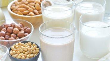 Unikaj mleka przed ślubem