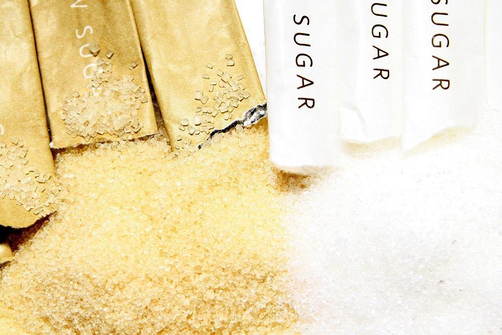 cukier - właściwości