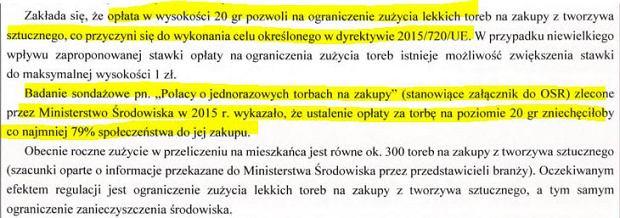 Rozporządzenie Ministerstwa Finansów