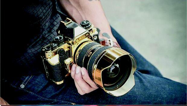 Lux Nikon Kit