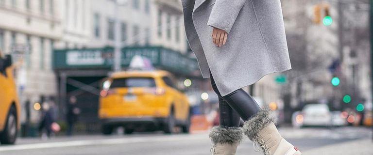 Śniegowce tej kanadyjskiej marki są cenione i znane na całym świecie. To najlepsze buty na mróz i śnieg!