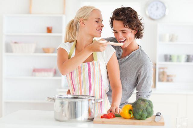 Lekkostrawne, ciepłe zupy, bez zabielania mąką i ciężkiej śmietany - nie tylko wątroba to lubi
